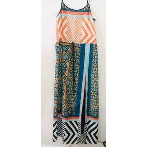 Clover Canyon Pattern Summery Dress